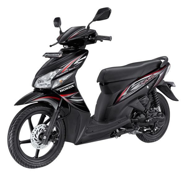 Honda Vario Terbaru