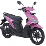 Honda BeAT CW Pop Pink