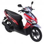 Honda Vario Glam Red
