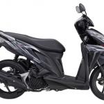 MOTORCYCLE INFO: New Honda Vario 110 FI has been present