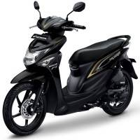 Honda BeAT Pop eSP Hitam