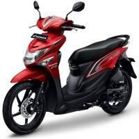 Honda BeAT Pop eSP Merah