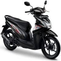Honda BeAT eSP Hitam