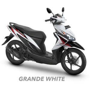 Honda Vario 110 eSP Grande White