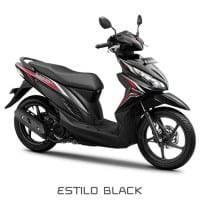 Honda Vario eSP Estilo Black
