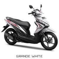 Honda Vario eSP Grande White