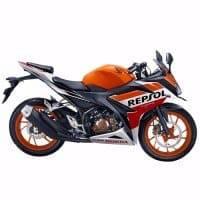 All New CBR 150R MotoGP Racing Edition