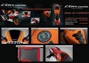 Aksesoris Resmi Honda CBR 150R