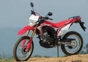Aksesoris Resmi Honda CRF150L
