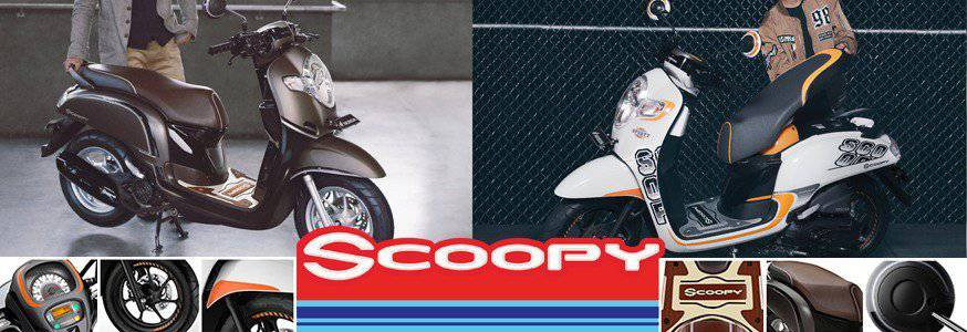 aksesoris new honda scoopy esp k93