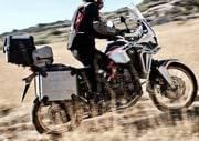 Aksesoris Resmi Honda CRF1000L Africa Twin