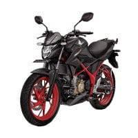 Honda CB150R StreetFire Raptor BlackRp. 26,950,000