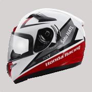 Helm Honda