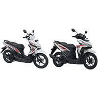 Perbedaan Honda Vario 110 Dengan Honda Vario 125