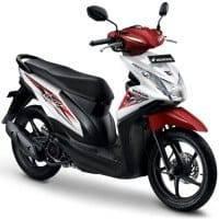 Ulasan Motor Honda BeAT