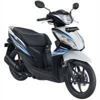 Ulasan Motor Honda Spacy