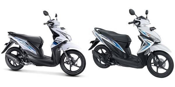 2014 Honda Vision 110cc Scooter | CPU Hunter