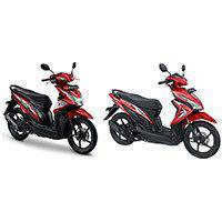 Perbedaan Honda Beat eSP Dengan Honda Vario 110 eSP
