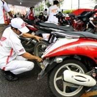 Mengapa Servis Motor Harus Dilakukan Tepat Waktu