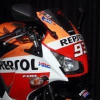 Honda CBR 150R Repsol Edisi Special MotoGP