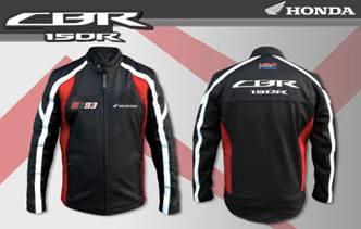 Jaket All New CBR 150R