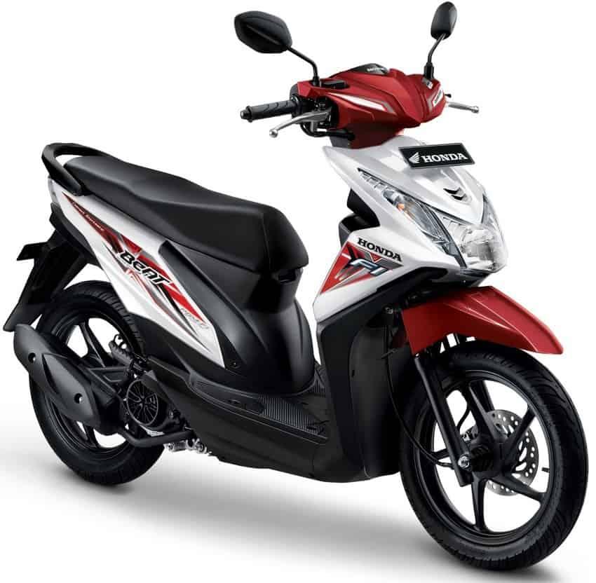 Kelebihan Honda BeAT eSP Dibanding Honda BeAT Pendahulunya