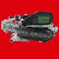 Memperkenalkan Teknologi eSP Pada Motor Honda