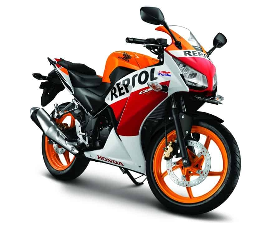 Promo Jaket Eksklusif Untuk Pembelian Honda CBR 150R