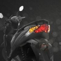 Desain Lampu Belakang Honda Vario 150 eSP