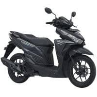 Honda Vario 150 eSP Exclusive Matte Black