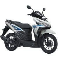 Honda Vario 150 eSP Sonic White Blue