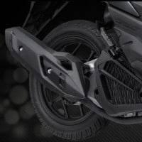 Knalpot Honda Vario 150 eSP