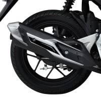 Muffler Garnish - Aksesoris Honda Vario eSP