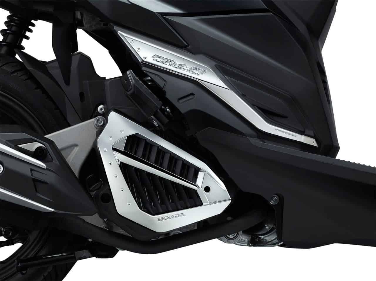 Radiator Garnish - Aksesoris Honda Vario eSP