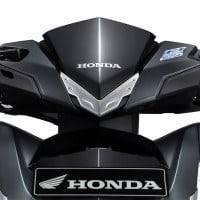 Front Steering Garnish - Aksesoris Honda Vario eSP