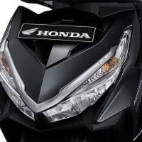 Headlight Garnish - Aksesoris Honda Vario eSP