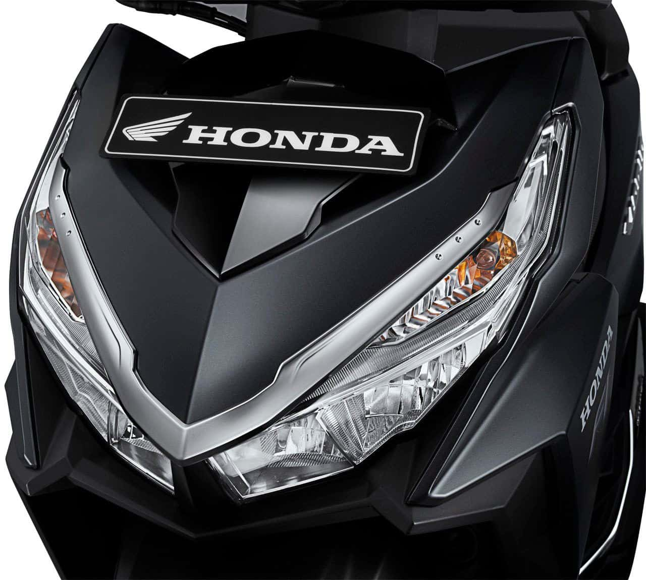 Headlight Garnish - Aksesoris Honda Vario eSP