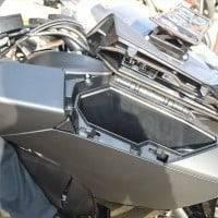 Compartment Depan Honda Vultus NM4