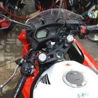 Dashboard Honda CBR 650F