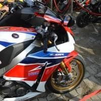 Fairing Honda CBR 1000 RR SP