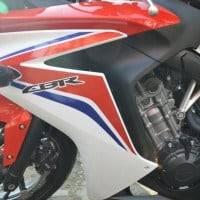 Fairing Honda CBR 650F