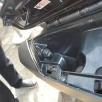 Fitur Charger Honda Vultus NM4