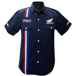 HRC Shirt Navy Blue