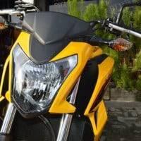 Headlamp Honda CB650F