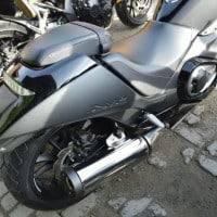 Jok Belakang Honda Vultus NM4