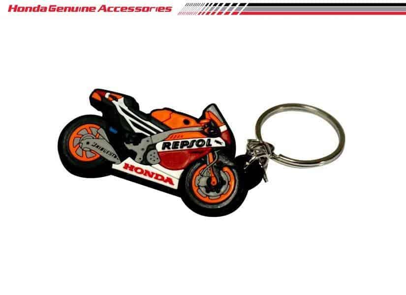 Key Chain RC213V