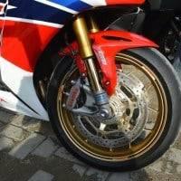 Roda Depan Honda CBR 1000 RR SP