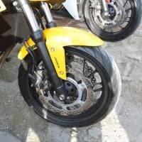 Roda Honda CB650F