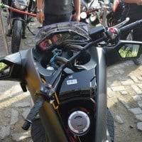 Stang Kemudi Honda Vultus NM4
