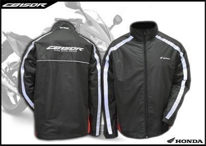 Jaket Ekslusif Honda CB150R StreetFire